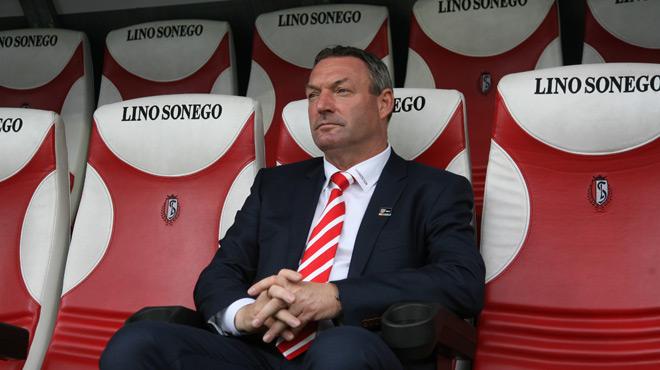 Un ancien entraîneur du Standard rebondit à un poste prestigieux