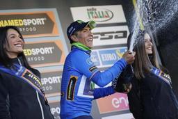 Tirreno-Adriatico - Nairo Quintana vainqueur final pour la 2e fois, Rohan Dennis gagne le chrono