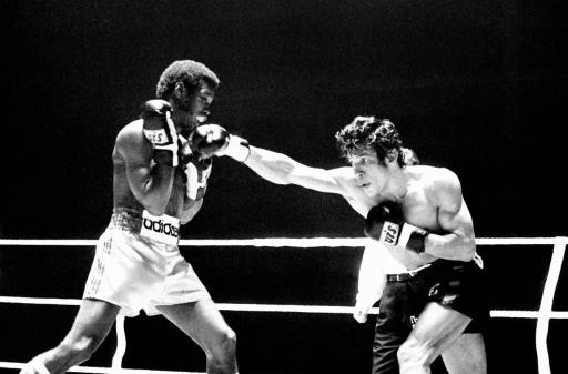 Boxe: décès de l'ex-champion du monde colombien