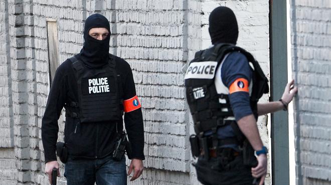 Oussama Atar, cerveau présumé des attentats de Bruxelles, serait passé en Belgique l'été dernier