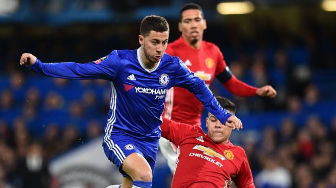 Eden Hazard forfait pour le match de la Belgique contre la Grèce?