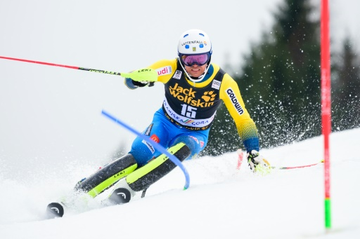 Ski: la dernière pour Myhrer en slalom à Aspen