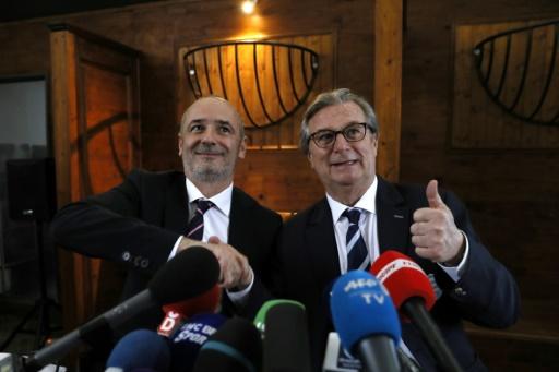 Top 14: la fusion avec le Racing fait long feu, quel avenir pour le Stade Français?