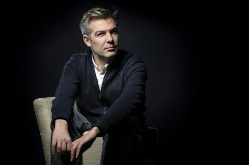 Tanguy Viel lauréat du grand prix RTL/Lire pour