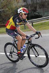 A Travers les Flandres - Quick-Step Floors avec Philippe Gilbert, mais sans Tom Boonen