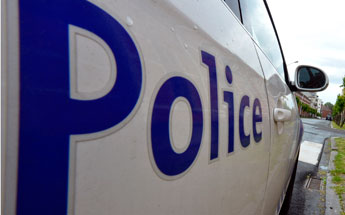 Deux jeunes voleurs arrêtés dans un centre de soins à Laeken: ils disposaient d'un badge d'accès