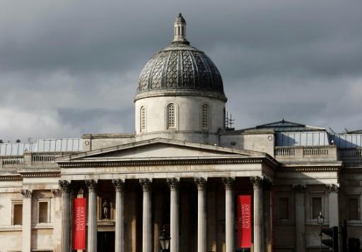 Un homme jugé à Londres pour avoir endommagé un tableau de Gainsborough