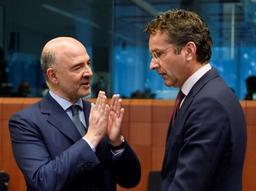 Les discussions entre la Grèce et ses créanciers vont s'intensifier, pas de percée