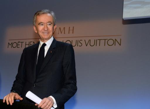 LVMH rachète le parfumeur Maison Francis Kurkdjian