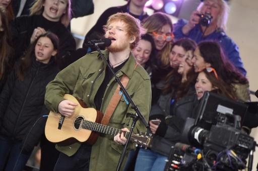 Drake s'empare du record d'écoute d'Ed Sheeran sur Spotify