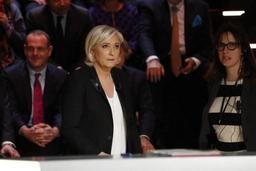 Présidentielle française - Marine Le Pen veut savoir