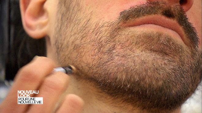 Voici comment camoufler les trous de votre barbe en quelques secondes