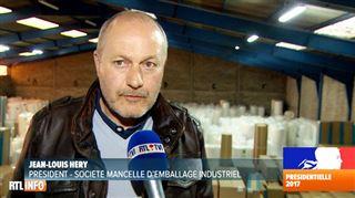 Les Français face à leur destin (3/12)- notre journaliste au MANS, ville qui avait voté à 60% pour François Hollande aux dernières élections