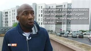Les Français face à leur destin (9/12)- marqués par l'affaire Théo, que pensent les jeunes d'AULNAY-SOUS-BOIS des candidats?
