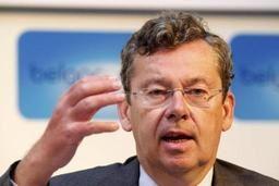 Panama Papers - Le parquet de Bruxelles classe sans suite l'enquête sur Didier Bellens