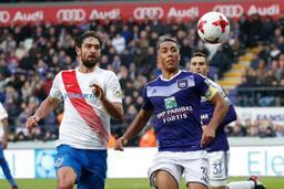 Jupiler Pro League - PLay-offs - 4e journée: Le Club Bruges n'a plus le choix à Anderlecht