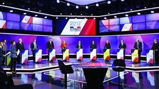 L'attentat à Paris bouleverse la fin de campagne pour la présidentielle