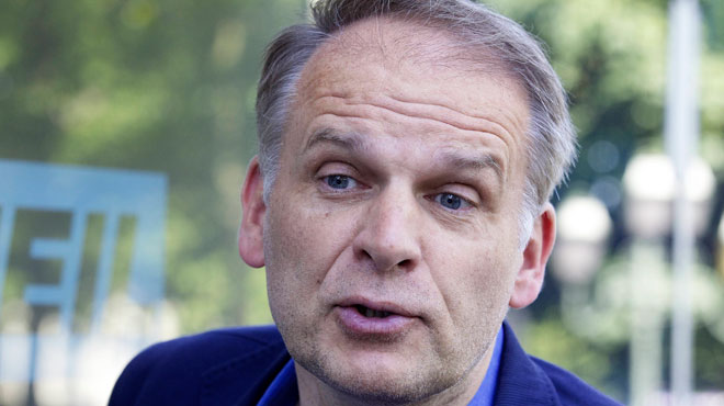 Alain Destexhe puni par son parti: il perd ses mandats locaux