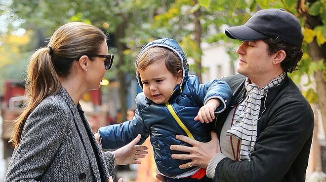Orlando Bloom souhaite un joyeux anniversaire à son ex Miranda Kerr, dans un message touchant