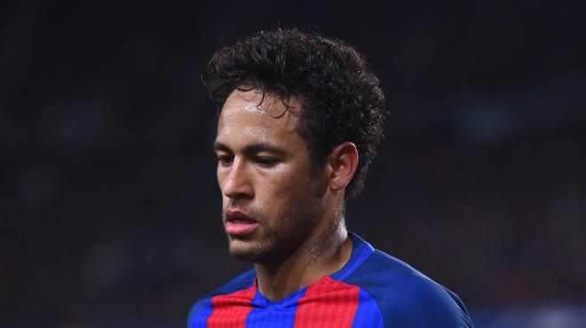 Neymar fait partie des sportifs les plus influents du monde