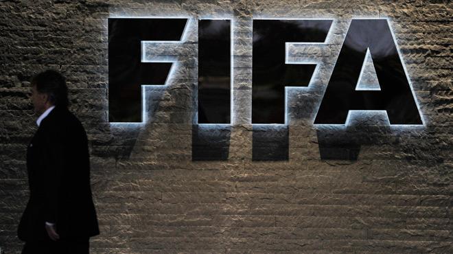Corruption à la FIFA: l'ancien patron de la fédération du Costa Rica suspendu à vie