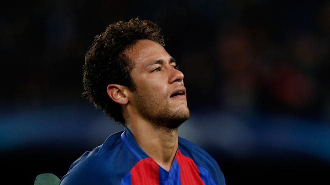 Le Barça fait tout pour réduire la suspension de Neymar