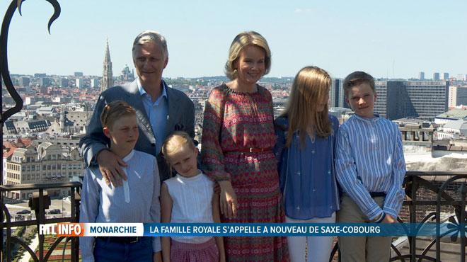 La famille royale s'appelle à nouveau Saxe-Cobourg: pourquoi est-ce bientôt la fin des