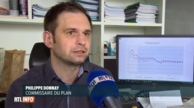 L'inflation est forte en ce moment en Belgique: quelles sont les conséquences pour les citoyens ?