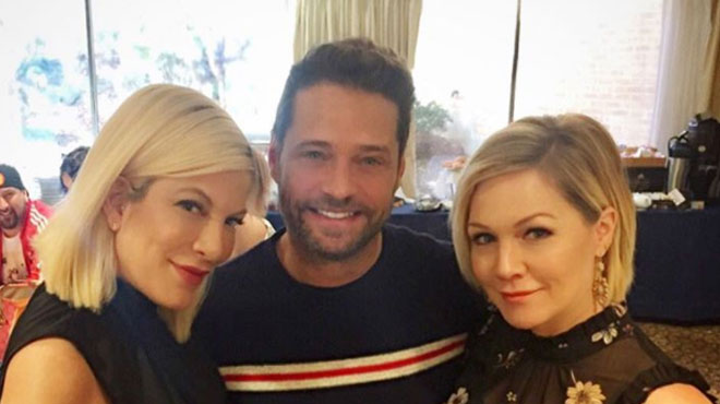 La phrase assassine de Tori Spelling et Jennie Garth envers une ancienne actrice de Beverly Hills