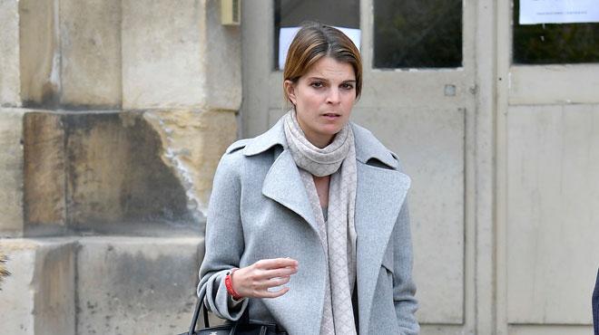 Divorce: l'héritière, Athina Onassis, empêtrée dans une bataille judiciaire devant la cour d'appel d'Anvers