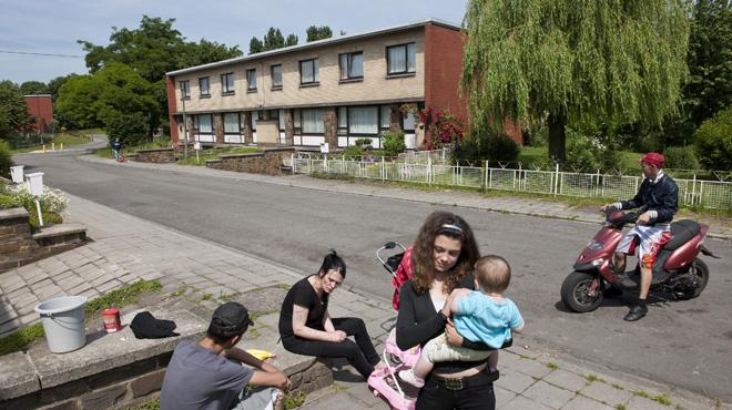 126.000 personnes en attente d'un logement social: les chiffres incroyables de la situation en Wallonie et à Bruxelles