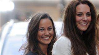 Dossier royal- Kate et Pippa, les soeurs chéries