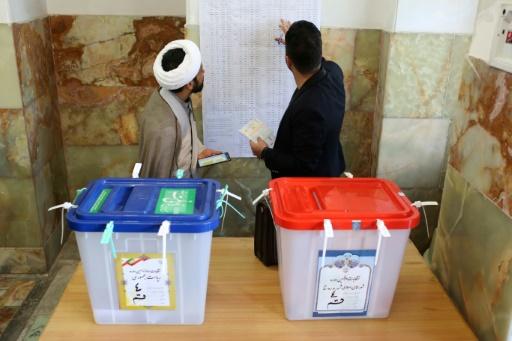 Iran: de l'économie aux libertés, les enjeux de la présidentielle