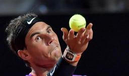 ATP Rome - Rafael Nadal éliminé en quarts de finale par Dominic Thiem