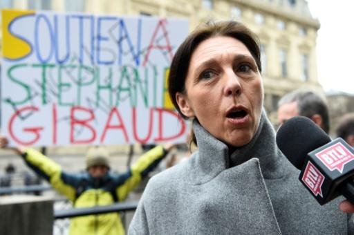 Fraude fiscale: une lanceuse d'alerte d'UBS veut être indemnisée
