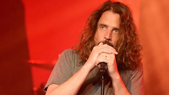 Décès de Chris Cornell: le médecin légiste confirme, il s'agit d'un suicide