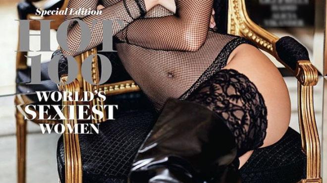 Voici la femme la plus sexy de la planète (photos)
