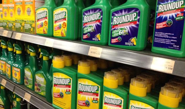 Glyphosate 80 des commerces conseillent le produit - Magasin jardinage lille ...