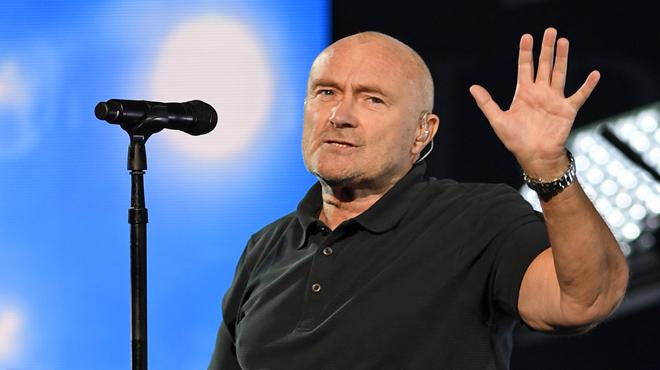 Blessé après une violente chute, Phil Collins contraint d'annuler des concerts: que s'est-il passé?