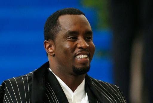 Le rappeur Diddy en tête du classement des célébrités les plus riches