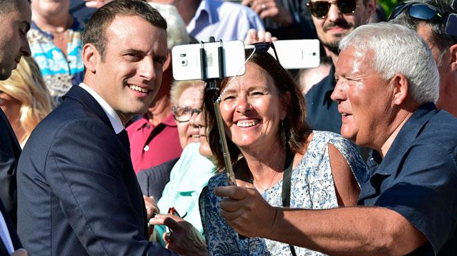 Doté d'une majorité nette, Macron a les mains libres mais les Français ont refusé de lui laisser