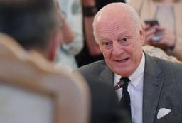 Conflit en Syrie - Pourparlers sur la Syrie à Astana le 10 juillet
