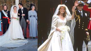 Dossier royal- quand les princes divorcent