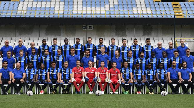 Ligue des Champions: voici qui affrontera le FC Bruges au troisième tour préliminaire