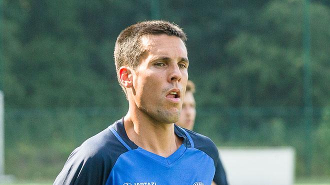 Jérémy Perbet dresse le portrait du futur adversaire de Bruges en Ligue des Champions: