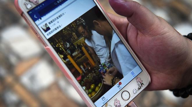 Cérémonie sur Facebook live, 4X4, maison de luxe: de nouveaux ermites thaïlandais vivent désormais loin des forets