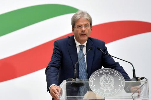 Italie: le gouvernement reporte à l'automne la loi sur le droit du sol