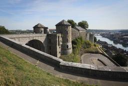 Des écoles de gestion rassemblées à Namur pour un forum mondial