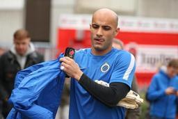 Sinan Bolat s'engage avec l'Antwerp