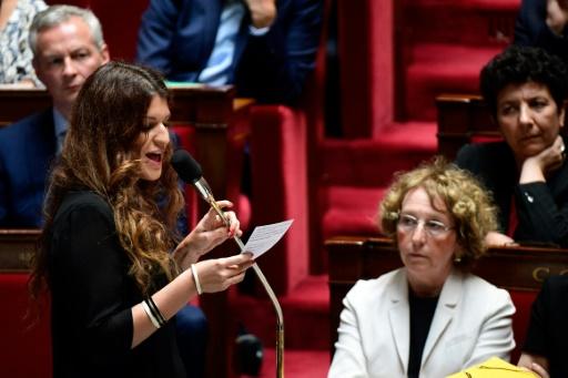 Inquiétudes autour de la baisse du budget consacré aux droits des femmes